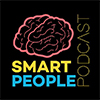 Smart People podcast logo